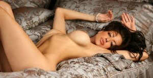 Mayte erotic massage