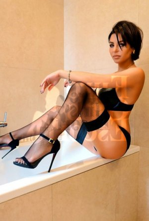 Viviana escort girl